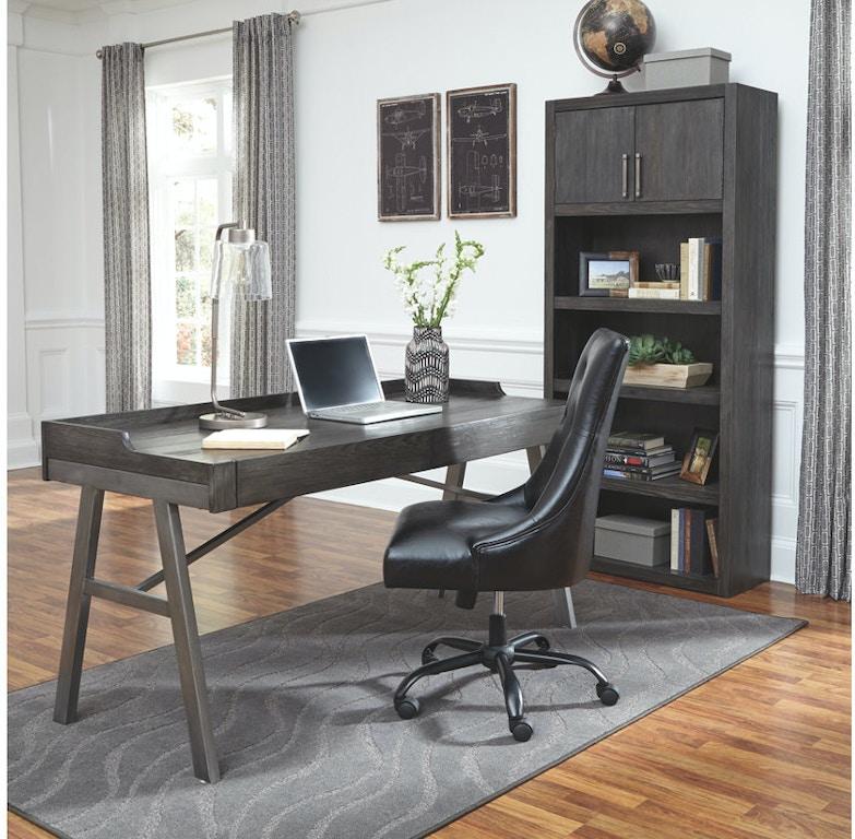 Ashley Raventown Home Office Desk H467 44 Portland Or