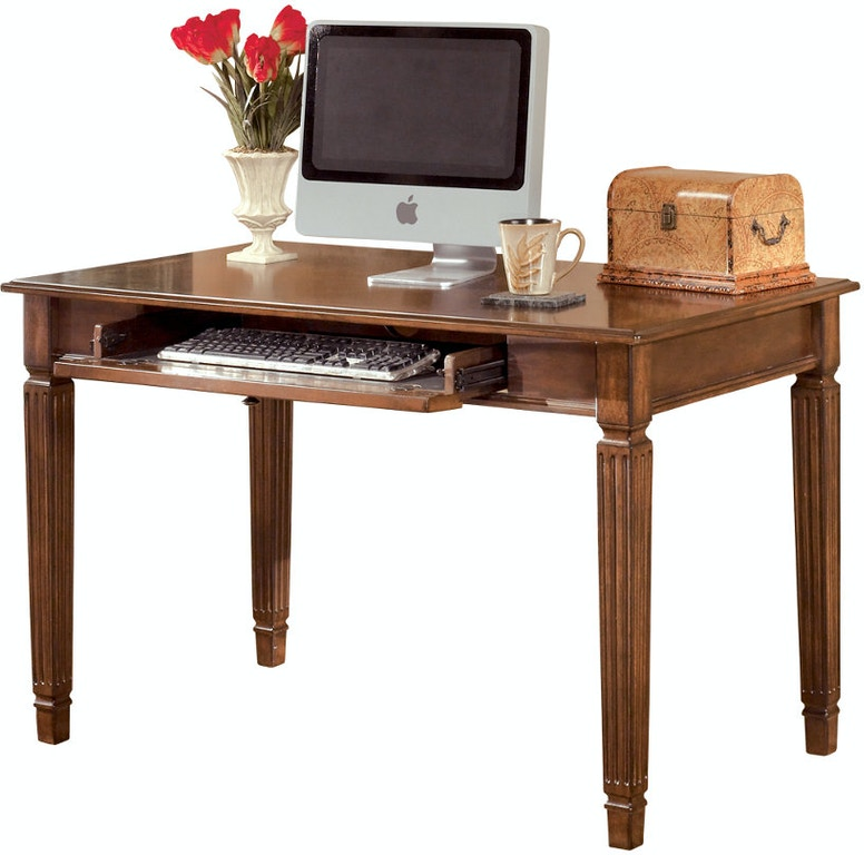 Ashley Hamlyn 48 Home Office Desk H527 10 Portland Or Key Home Furnishings