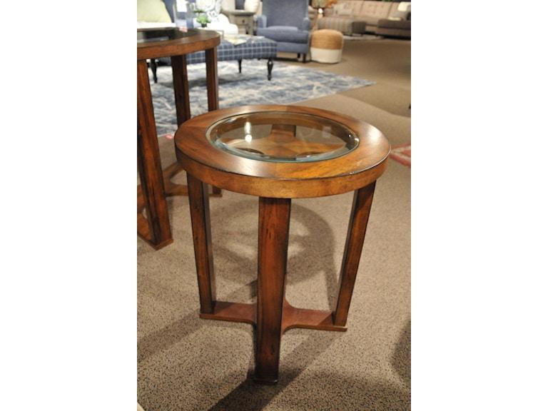 Ashley Hannery End Table T725 6 Portland Or Key Home Furnishings