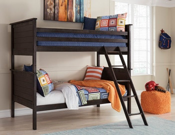 Ashley Jaysom Twin Twin Bunk Bed Panels B521 59p Portland Or