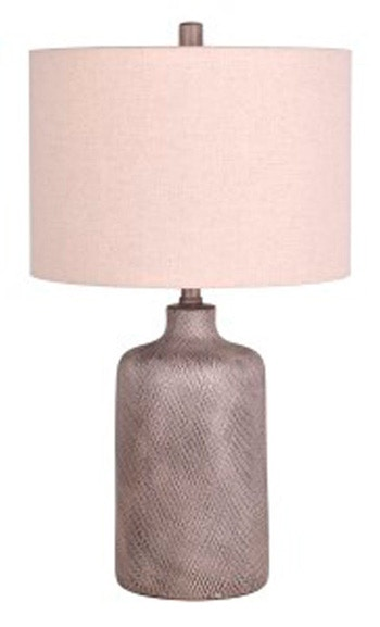 Ashley Linus Ceramic Table Lamp 1 Cn L117964 Portland Or Key