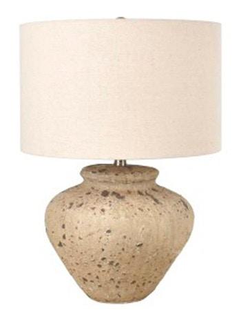 Ashley Mahfuz Ceramic Table Lamp 1 Cn L100654 Portland Or Key