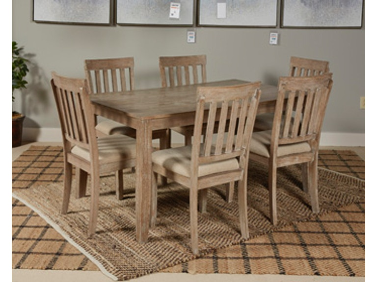 Ashley Dining Room Table Set 7 CN D484 425 In Portland