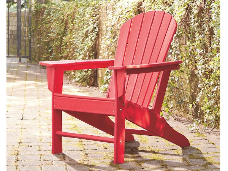 Ashley Adirondack Chair P013 898 In Portland Oregon
