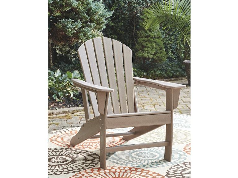 Ashley Adirondack Chair P014 898 In Portland Oregon