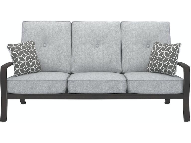 Kingsley Bate Sag Harbor Deep Seating Sofa   Outdoor Furniture at KEY Home, Portland  OR - Outdoor & Patio Furniture Store KEY Home Furnishings, Portland OR