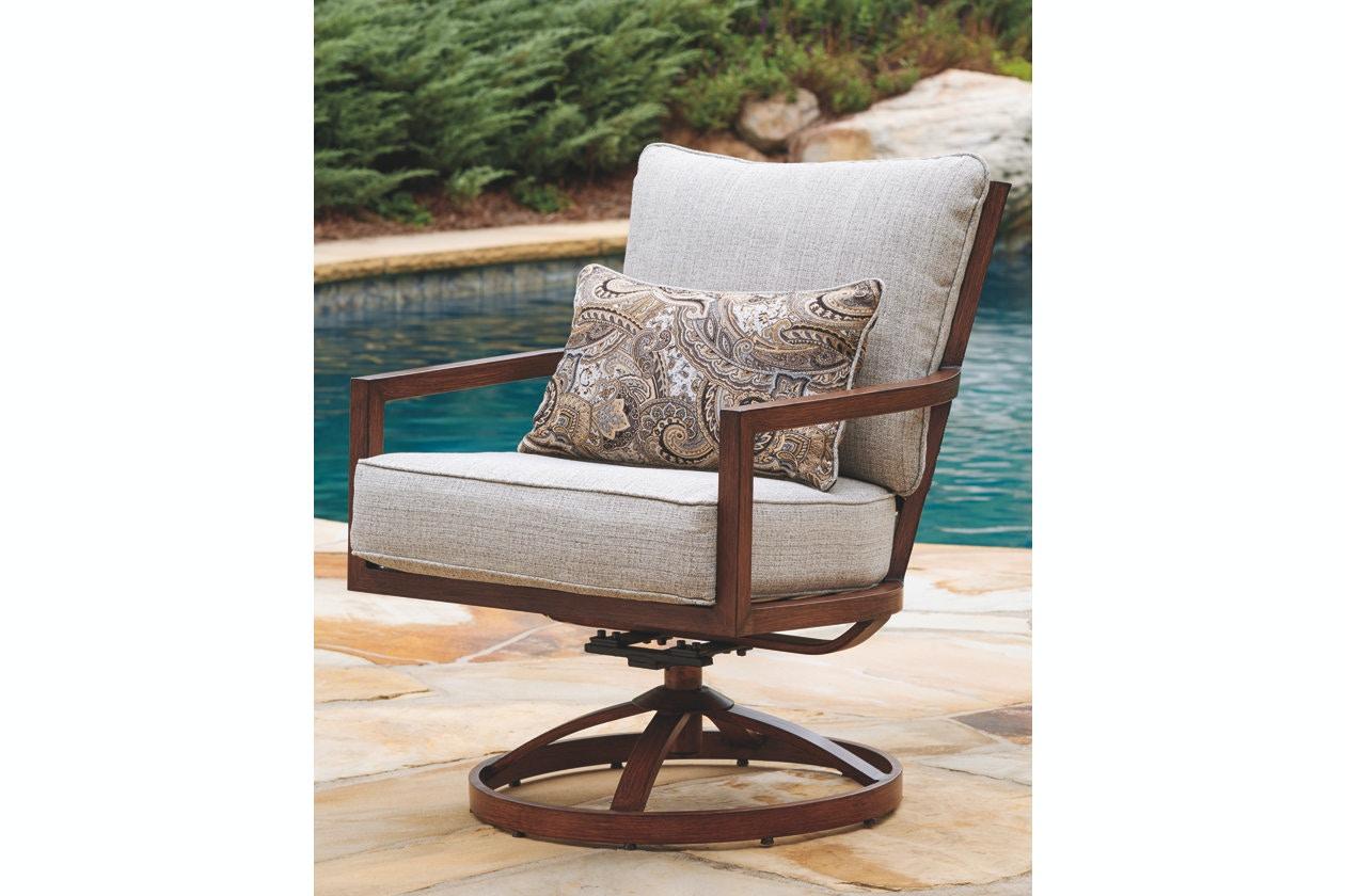 Ashley Swivel Lounge Chair (QTY 2) P764 821