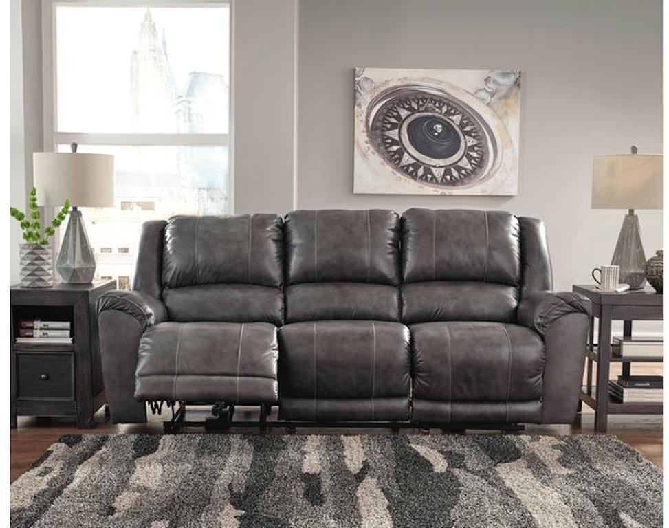 Ashley Persiphone Reclining Sofa 6070188 - Portland, OR