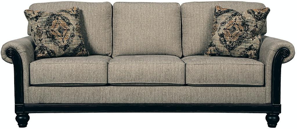 Ashley Blackwood Queen Sofa Sleeper 3350339 Portland Or