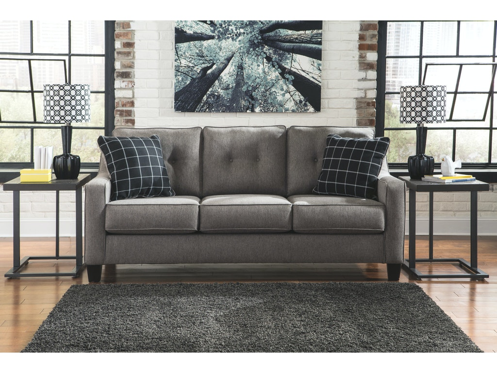 Ashley brindon sofa 5390138 portland or key home for Sofa by design lake oswego