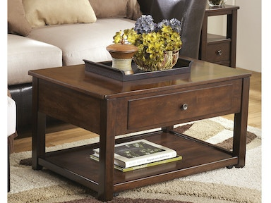 Ashley Lift Top Tail Table T477 9