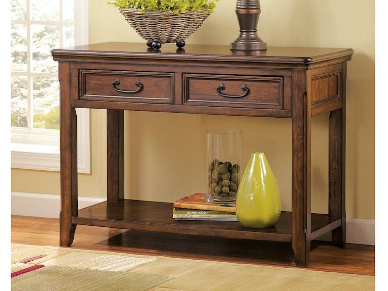 Ashley Woodboro Sofa Table T Portland OR Key Home Furnishings - Ashley woodboro coffee table