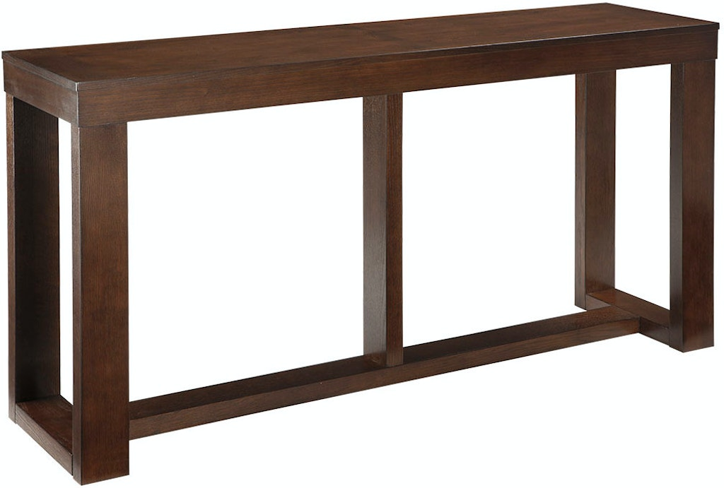 Ashley Watson Sofa Console Table T481 4 Portland Or