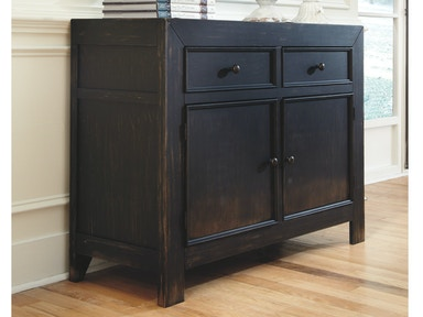 ashley accent cabinet t732 40 - Living Room Cabinet