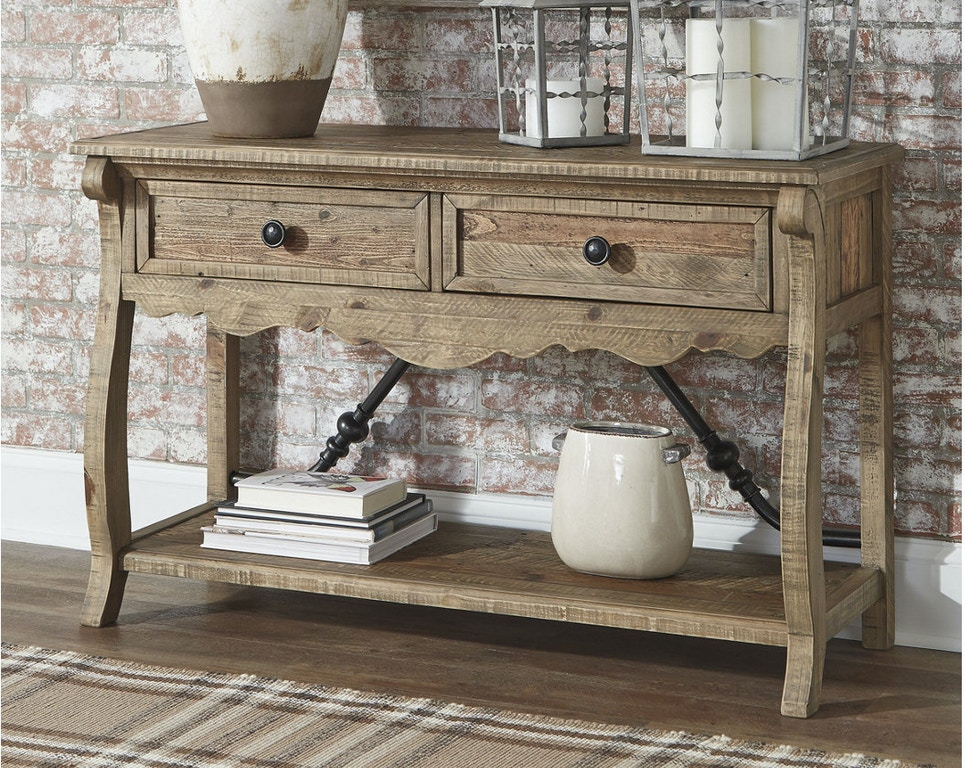 Brilliant Dazzelton Sofa Console Table Andrewgaddart Wooden Chair Designs For Living Room Andrewgaddartcom