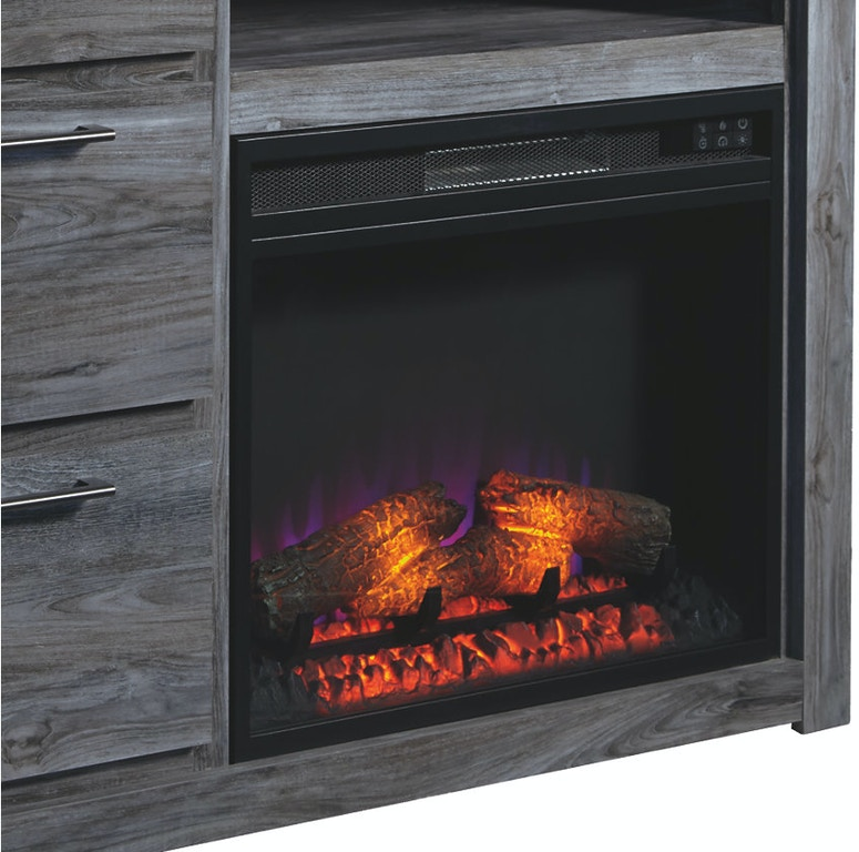 Ashley Entertainment Accessories Electric Fireplace Insert