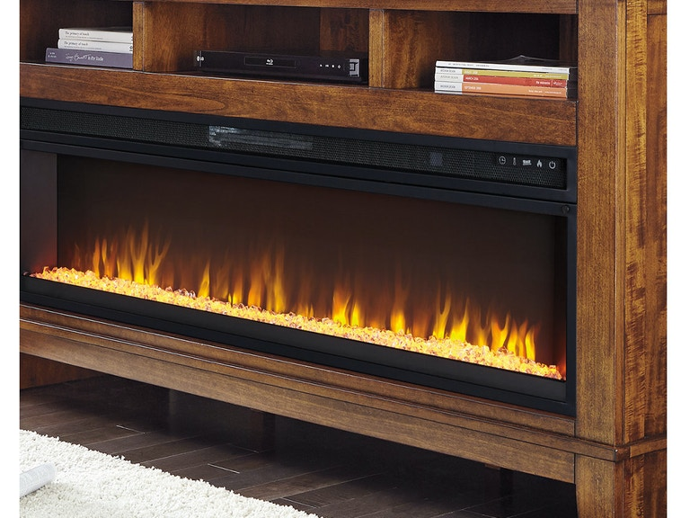 Ashley entertainment accessories wide fireplace insert w100 22 ashley wide fireplace insert w100 22 in portland oregon teraionfo