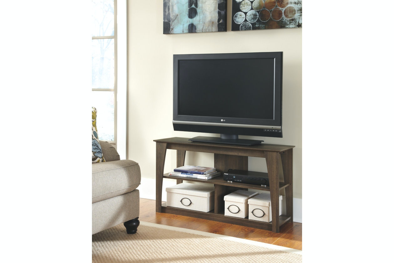 Ashley Frantin Tv Stand W129 10 Portland Or Key Home Furnishings