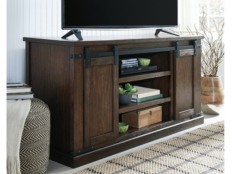 Ashley Budmore Large Tv Stand W562 48 Portland Or Key Home