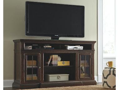 Ashley Roddinton Xl Tv Stand W Fireplace Option W701 88