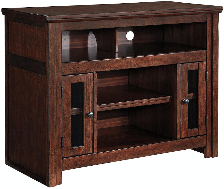 Ashley Harpan Tv Stand W797 18 Portland Or Key Home Furnishings
