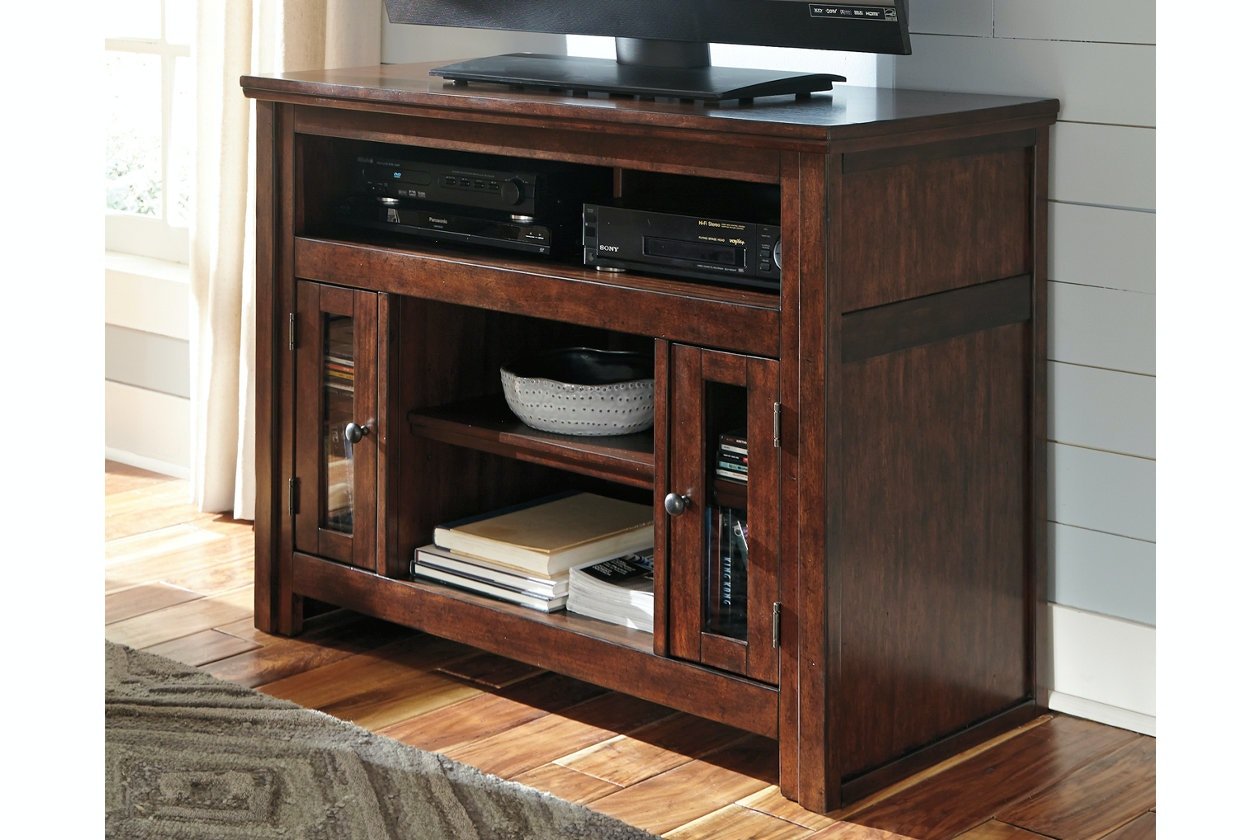 Ashley Harpan Large Tv Stand W797 38 Portland Or Key Home