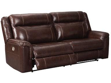 Ashley Wyline Power Reclining Sofa 7170115 Portland Or