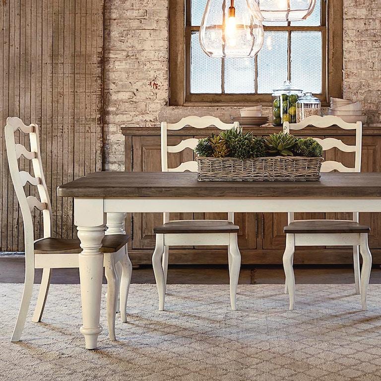 Admirable Bassett Bench Made Maple 72 Farmhouse Table 4015 4272 Ncnpc Chair Design For Home Ncnpcorg