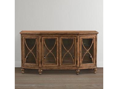 Credenza Dark Brown : Living room cabinets & storage portland or key home furnishings