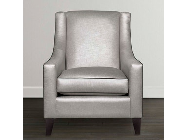 Bassett Lauren Accent Chair 2069 02 Portland Or Key