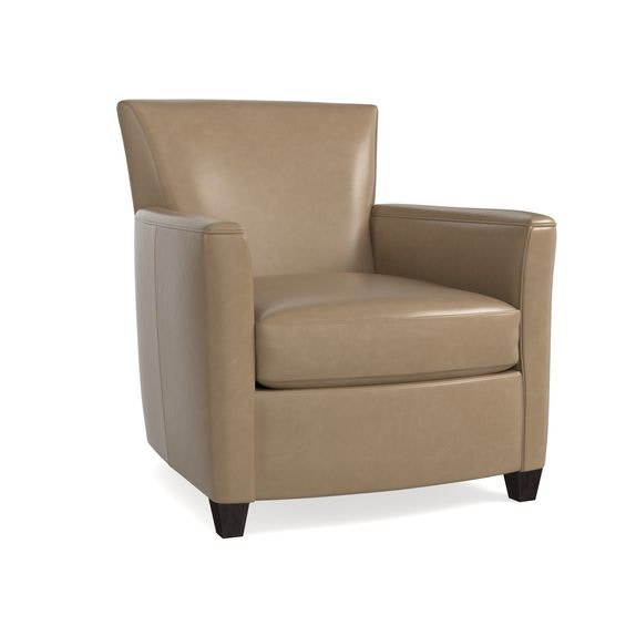 Bassett Accent Chair 1142 02L