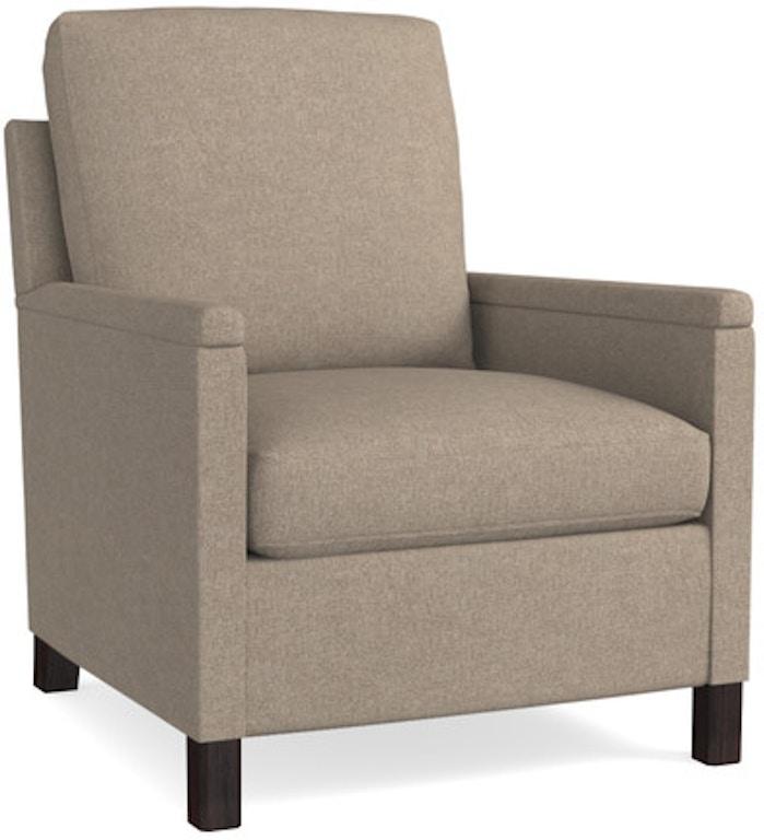 Bassett Tucker Accent Chair 1146 02 Portland Or Key
