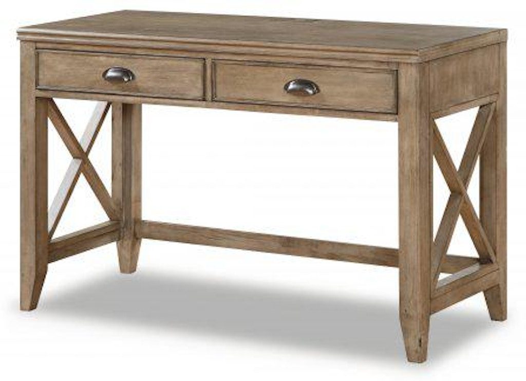 Awe Inspiring Flexsteel 48 Inch Writing Desk W1336 732 Portland Or Beutiful Home Inspiration Semekurdistantinfo