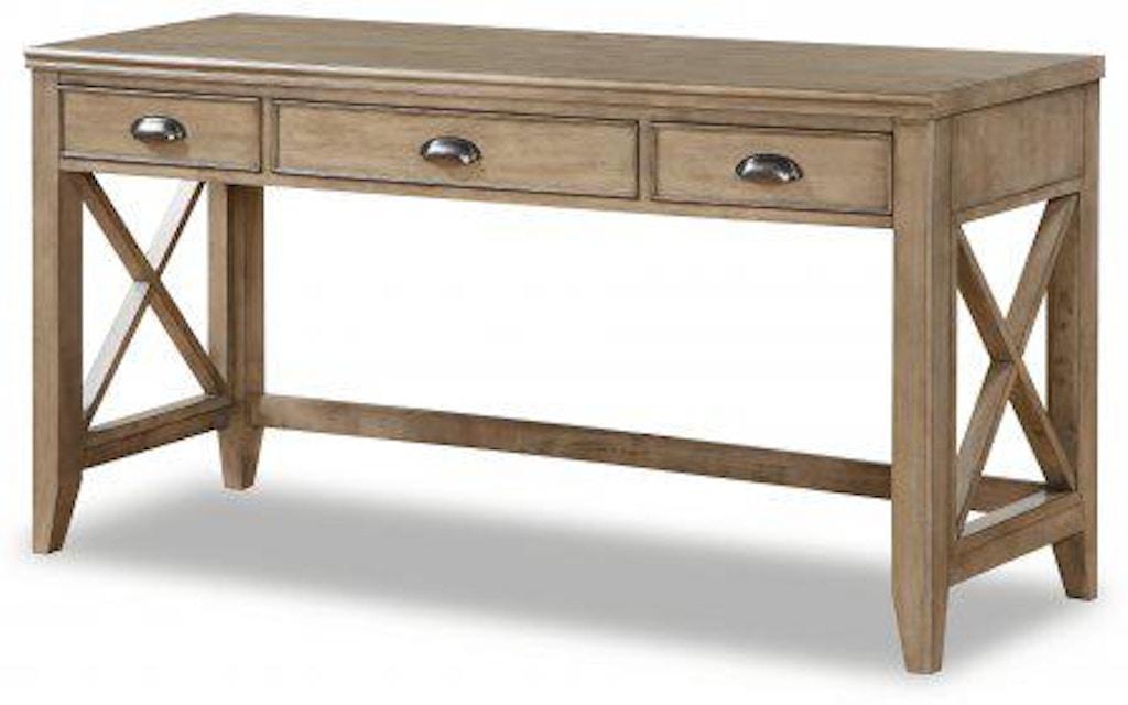 Flexsteel 60 Inch Writing Desk W1336 730 Portland Or Key Home