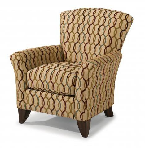 Flexsteel Fabric Chair 030C 10 In Portland, Oregon