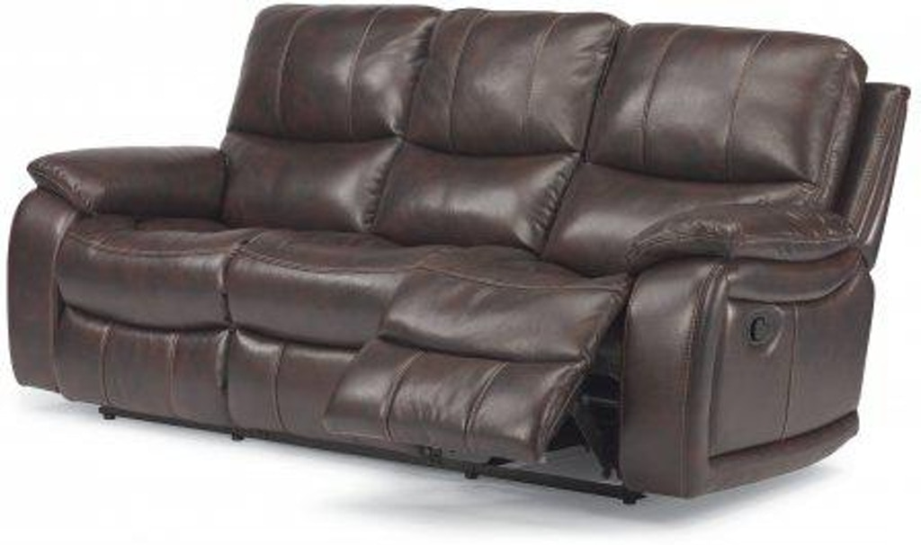 Amazing Flexsteel Woodstock Fabric Reclining Sofa 1298 62 580 70 Caraccident5 Cool Chair Designs And Ideas Caraccident5Info