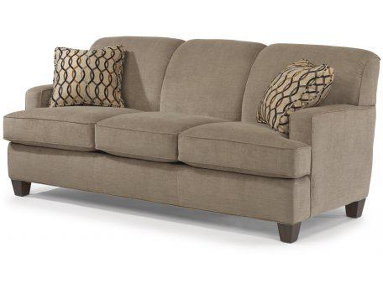 Flexsteel Fabric Sofa 5641 31 In Portland Oregon