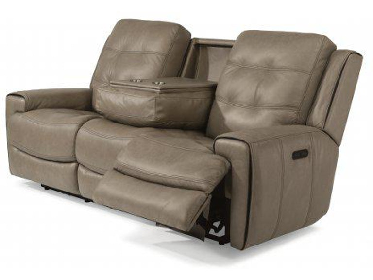 Flexsteel Reclining Sofa Flexsteel Laudes Wicklow 1681