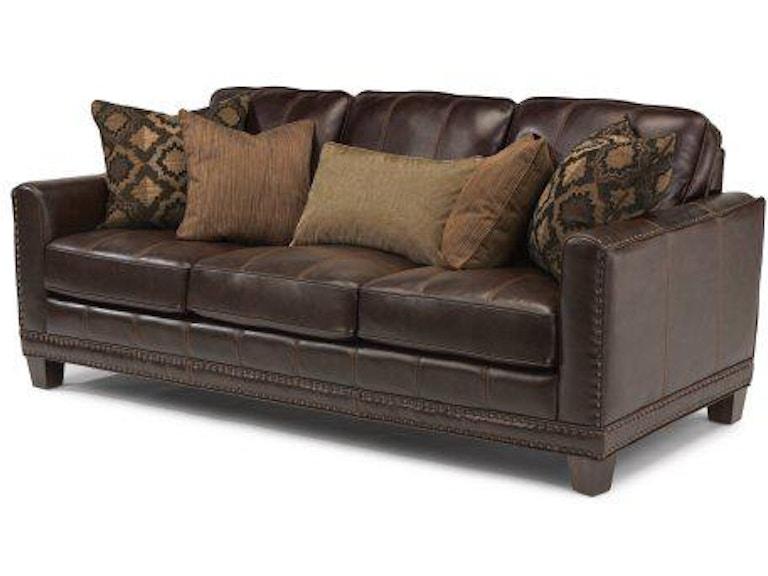 Miraculous Flexsteel Leather Sofa 1373 31 Portland Or Key Home Evergreenethics Interior Chair Design Evergreenethicsorg