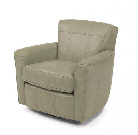 Flexsteel Nuvo Swivel Glider N036C 13 In Portland, Oregon