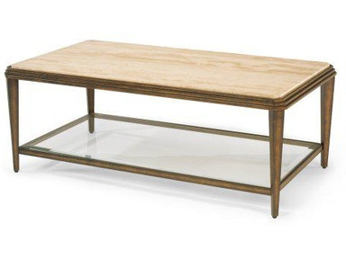 Flexsteel Rectangular Coffee Table 6629 031 Portland Or