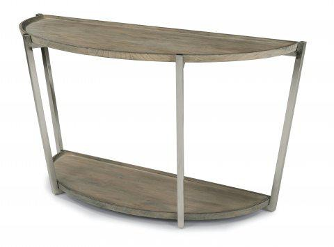 Flexsteel Sofa Table W1433 04 In Portland, Oregon