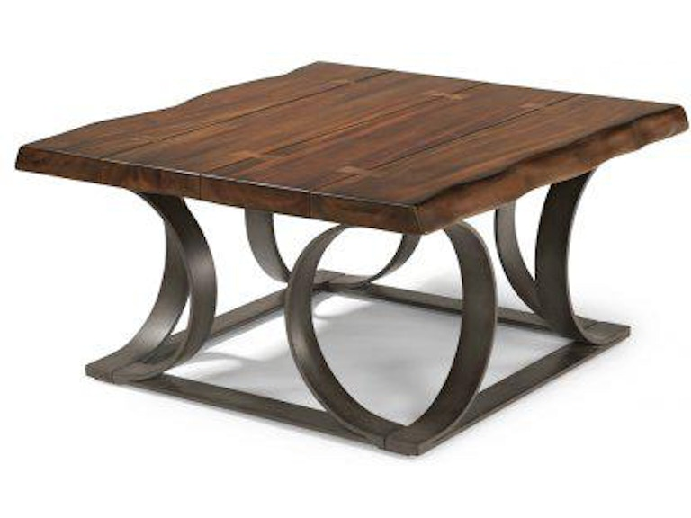 Flexsteel Square Coffee Table 6729 032 Portland Or
