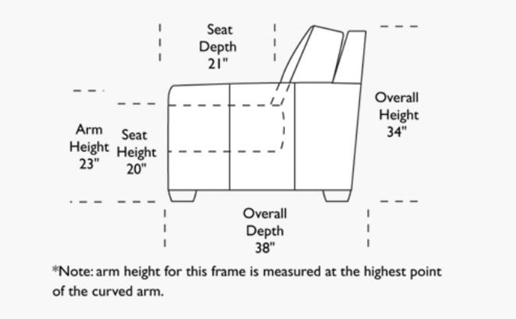 Prime American Leather Lisben Two Cushion Loveseat Lis Lvs St Short Links Chair Design For Home Short Linksinfo