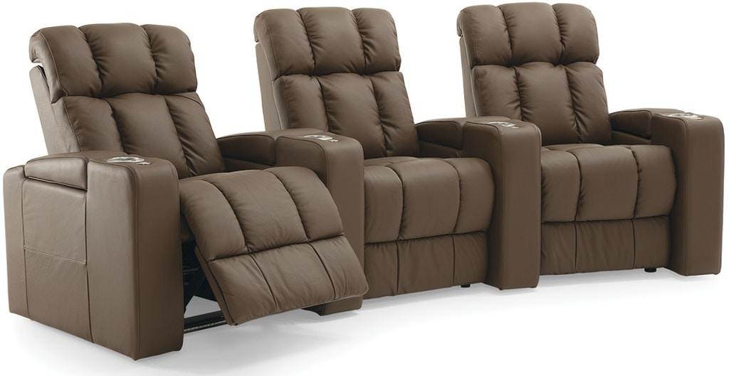 palliser furniture ovation home theater seating 41415 home theater