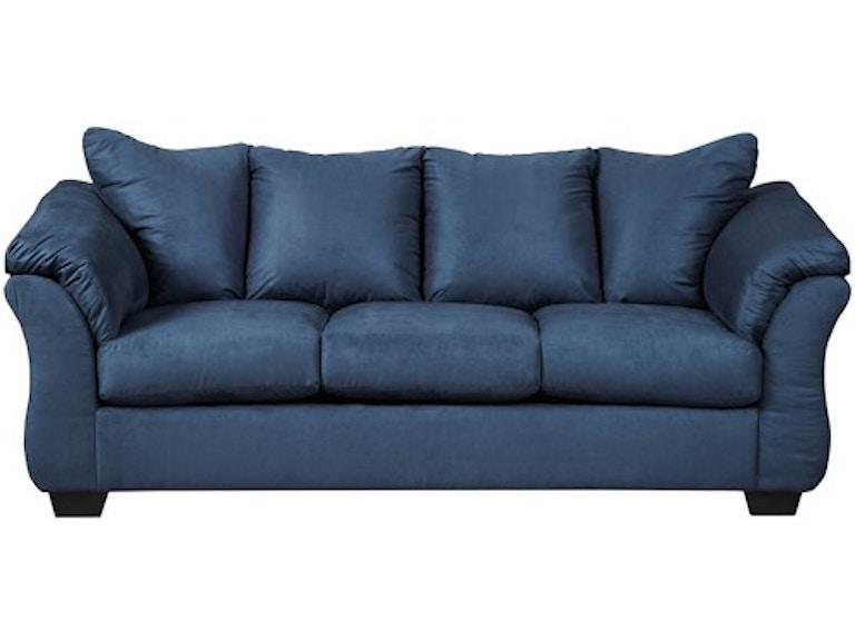 Ashley Darcy Sofa 7500738 - Portland, OR | Key Home Furnishings