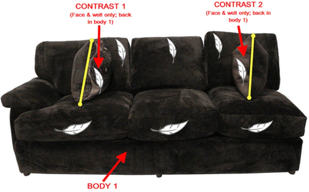 Excellent Stanton Lsf 1 Arm Sofa 18611L Portland Or Key Home Home Interior And Landscaping Dextoversignezvosmurscom