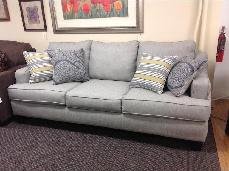 Fusion Sleeper Sofa 2314 Kpchalet Platinum