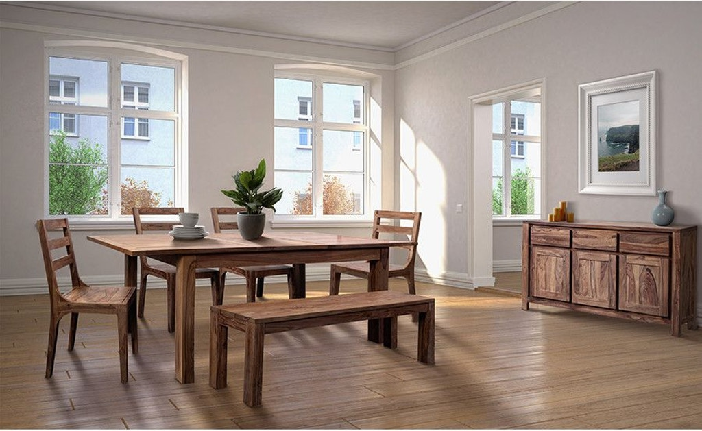 Porter Designs Dining Room Urban Dining Table With 24 Butterfly Extensions 07 117 01 1127 Anna S