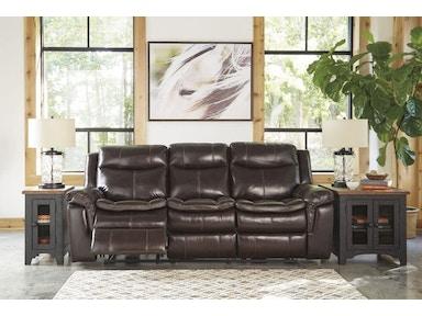 Leather Sofas - Kensington Furniture and Mattress - Northfield, NJ